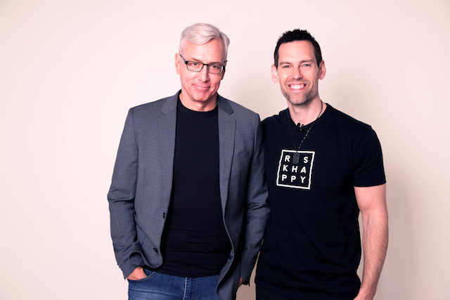 Dr. Drew Pinsky and Tom Bilyeu
