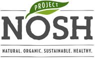 Conference Logo – Project Nosh