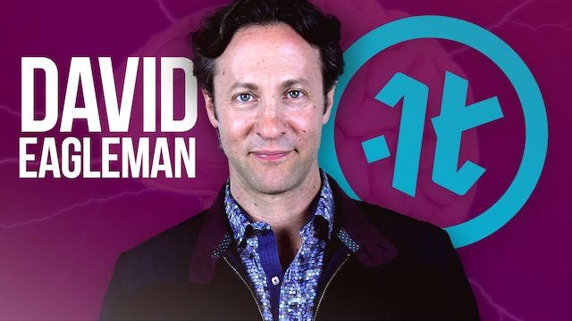 David Eagleman on Impact Theory with Tom Bilyeu