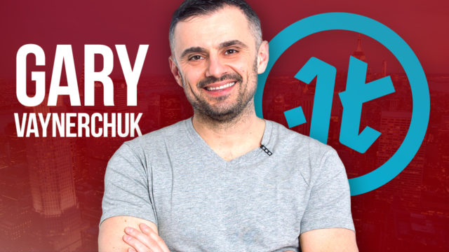 Gary Vaynerchuk on Impact Theory with Tom Bilyeu