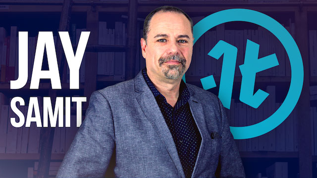Jay Samit on Impact Theory with Tom Bilyeu