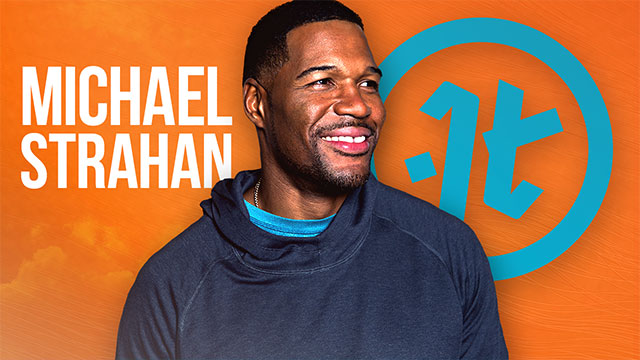 Michael Strahan on Impact Theory with Tom Bilyeu