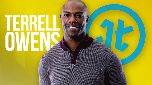 Terrell Owens on Impact Theory with Tom Bilyeu