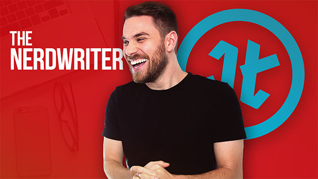 The Nerdwriter on Impact Theory with Tom Bilyeu