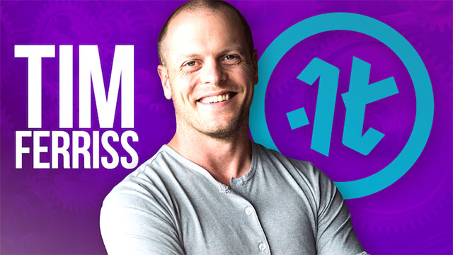 Tim Ferriss on Impact Theory with Tom Bilyeu