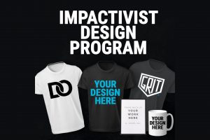 Impactivist Design Program (Blog Post Featured Image)