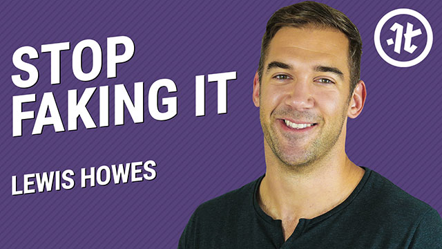 Lewis Howes on Impact Theory with Tom Bilyeu