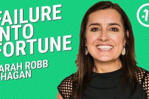 Sarah Robb O'Hagan on Impact Theory with Tom Bilyeu