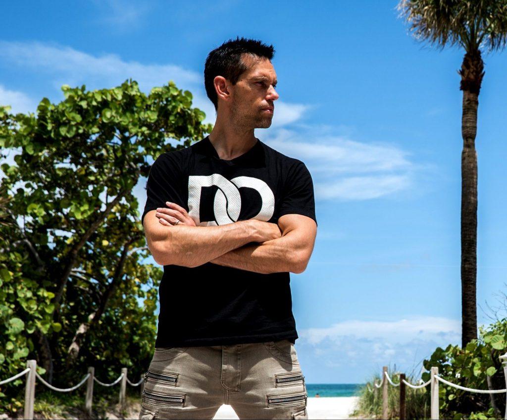 Tom Bilyeu in Miami