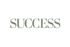 Success Magazine (Press Logo)