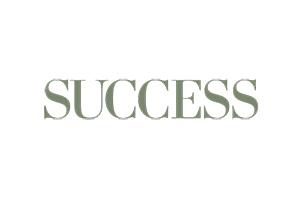 Success Magazine (Press Logo)