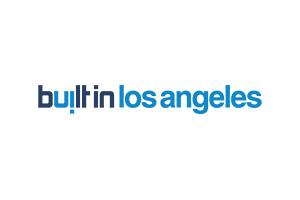 Built In Los Angeles (Press Logo)