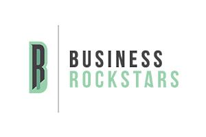 Business Rockstars (Press Logo)