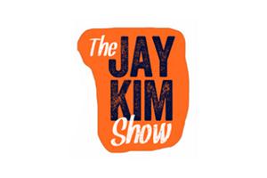 The Jay Kim Show (Press Logo)