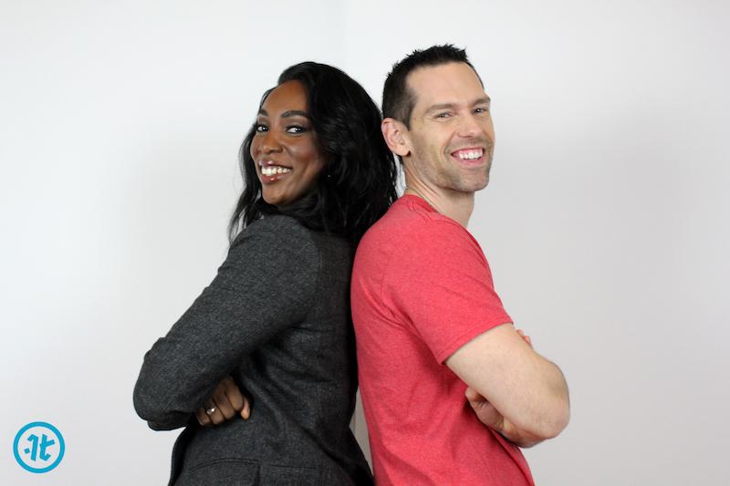Jessica O. Matthews and Tom Bilyeu on Impact Theory