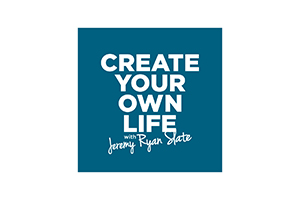 Create Your Own Life (Press Logo)