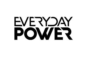Everyday Power Blog (Press Logo)