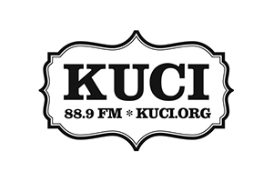 KUCI (Press Logo)