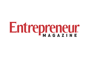 Entrepreneur Magazine (Press Logo)