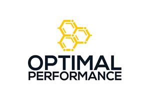 Optimal Performance Podcast (Press Logo)