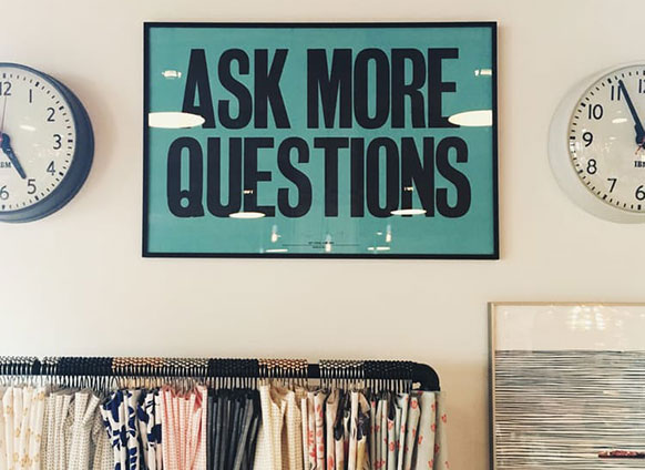 Ask These Questions to Reframe Your Perspective on Life