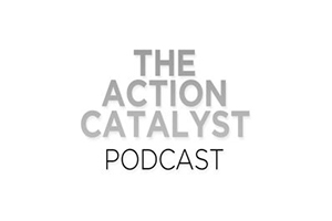 Roy Vaden's The Action Catalyst Podcast (Press Logo)