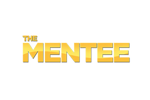 The Mentee Podcast (Press Logo)
