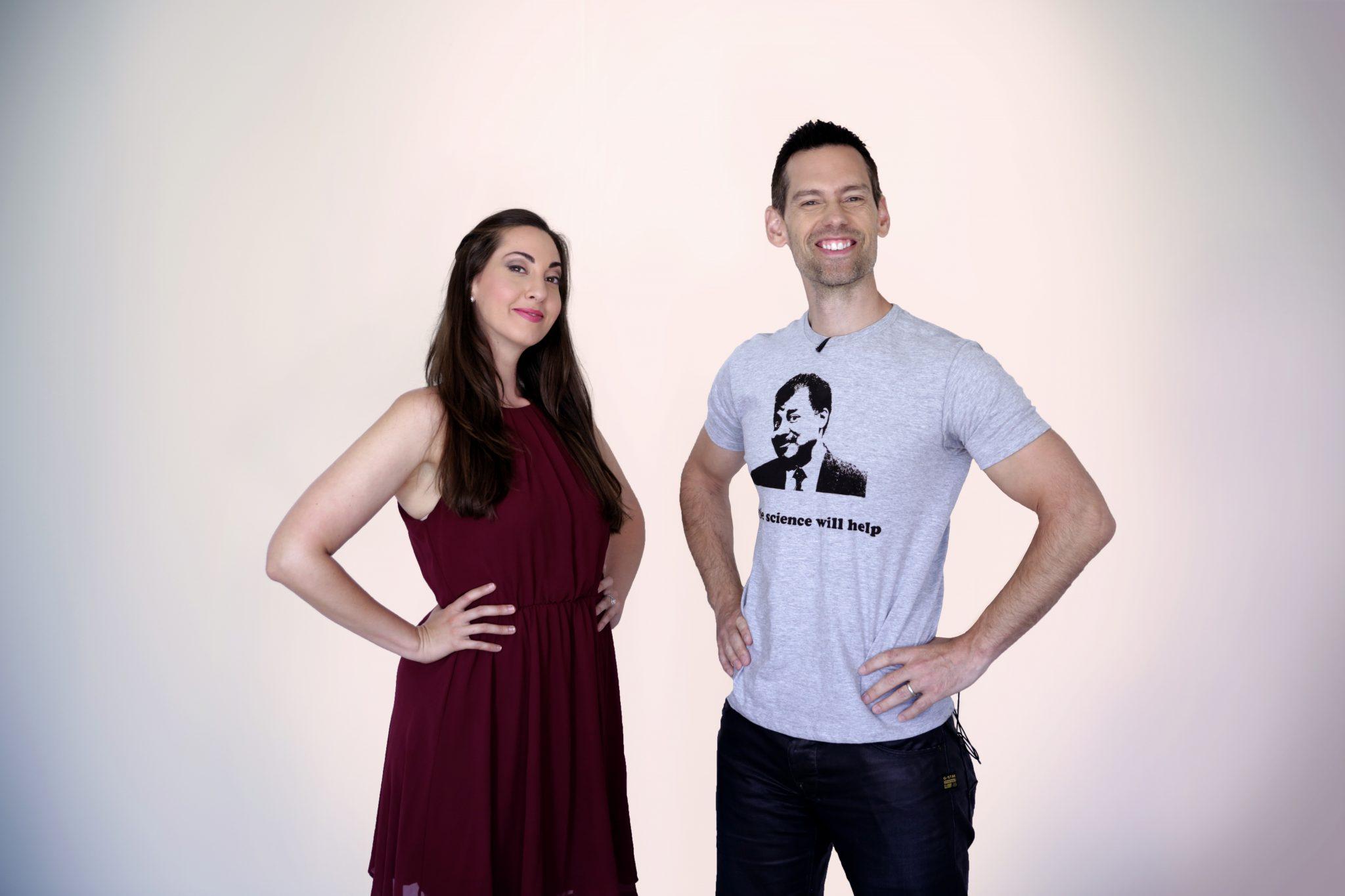 Vanessa Van Edwards on Impact Theory with Tom Bilyeu