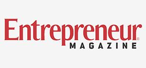 Entrepreneur Magazine (Press Logo)