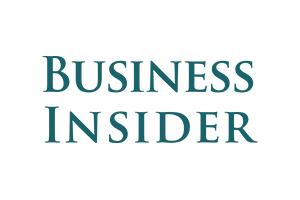 Business Insider (Press Logo)