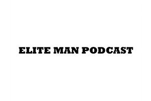 Elite Man Podcast (Press Logo)