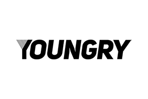 Youngry (Press Logo)