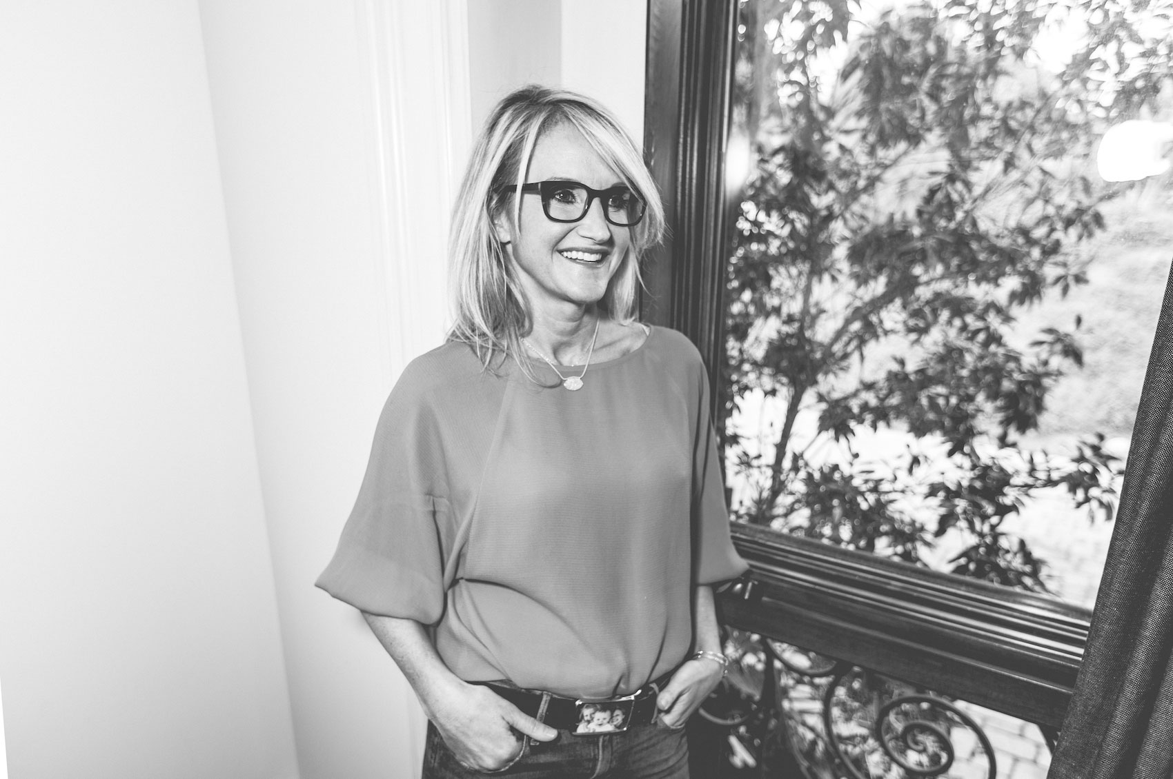 Mel Robbins on Impact Theory – Why Motivation Is Garbage (Featured Image)