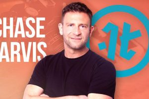 Chase Jarvis on Impact Theory with Tom Bilyeu