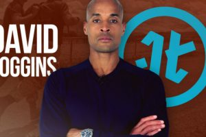 David Goggins on Impact Theory with Tom Bilyeu