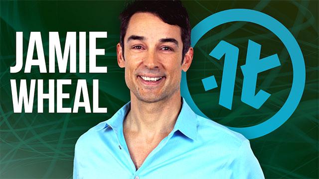 Jamie Wheal on Impact Theory with Tom Bilyeu