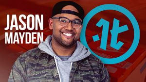 Jason Mayden on Impact Theory with Tom Bilyeu