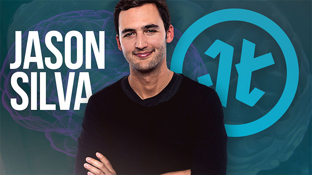 Jason Silva on Impact Theory with Tom Bilyeu