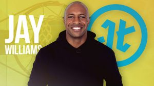 Jay Williams on Impact Theory with Tom Bilyeu