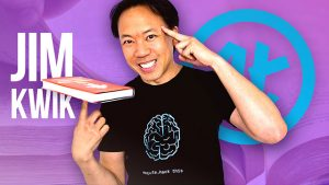Jim Kwik on Impact Theory with Tom Bilyeu