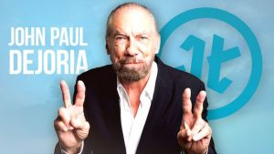 John Paul DeJoria on Impact Theory with Tom Bilyeu