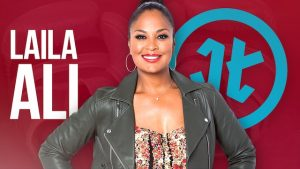 Laila Ali on Impact Theory with Tom Bilyeu