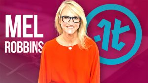 Mel Robbins on Impact Theory with Tom Bilyeu