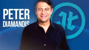 Peter Diamandis on Impact Theory with Tom Bilyeu