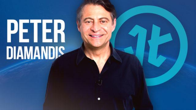 Peter Diamandis on Impact Theory with Tom Bilyeu