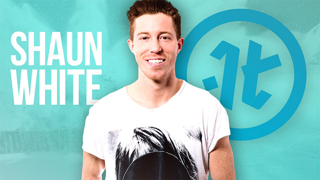 Shaun White on Impact Theory with Tom Bilyeu