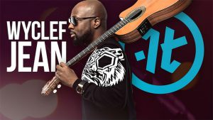 Wyclef Jean on Impact Theory with Tom Bilyeu
