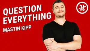 Mastin Kipp on Impact Theory with Tom Bilyeu