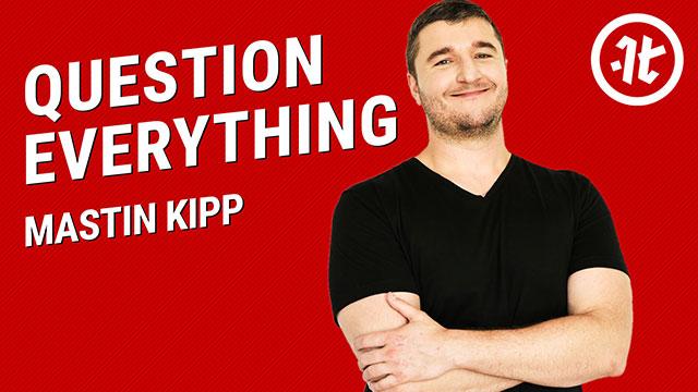 Mastin Kipp on Impact Theory with Tom Bilyeu