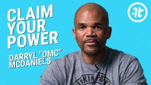 "Darryl ""DMC"" McDaniels on Impact Theory with Tom Bilyeu"